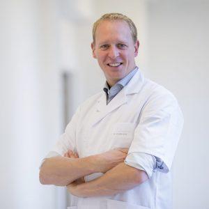 Dr. Rick Houben