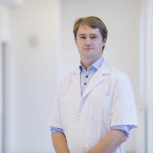 Dr. Marc Mombert