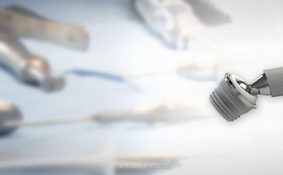 Referentiecentrum duimprothese