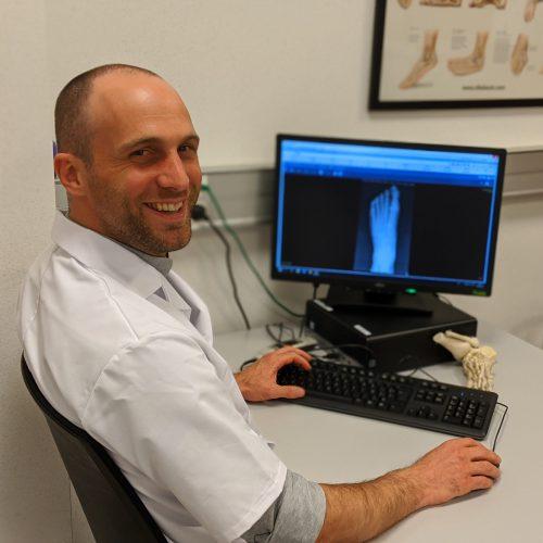 Dr. Joris Robberecht